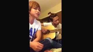 Cover guitar anh đã sai - John Nguyễn