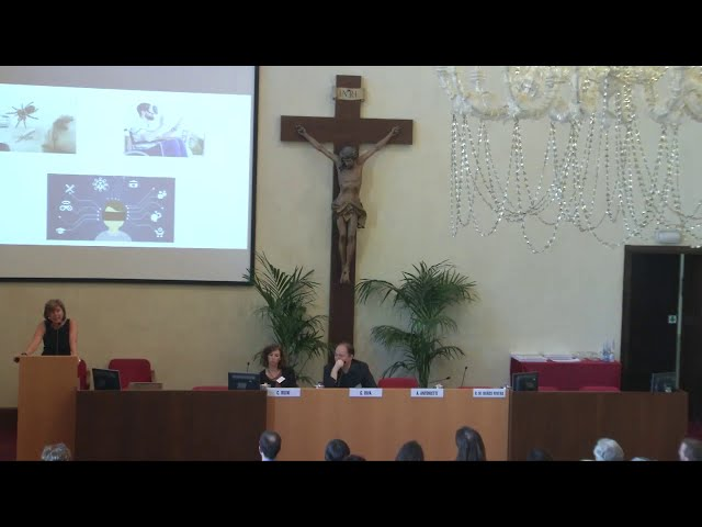 Rosa Baños - Blending Positive Psychology and Positive Technologies