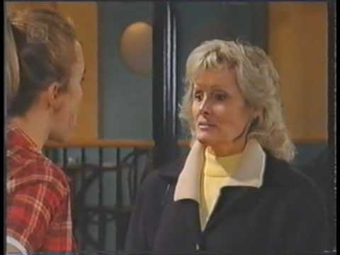 Holly's Lesbian Romance With Suzi From Family Affairs 27