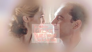 [Vietsub] Lovesick Blues - Tom Hiddleston (I Saw The Light movie)