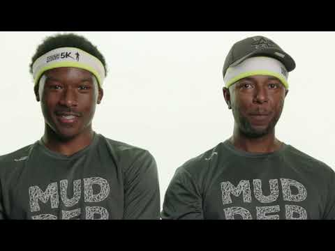 The Truth about Tough Mudder | Tough Mudder