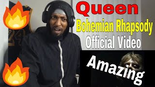 Download First Reaction To Queen – Bohemian Rhapsody (Official Video Remastered)