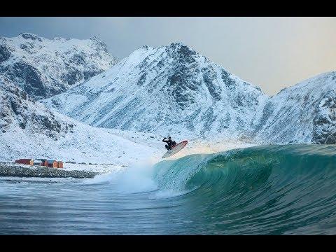 Камчатка (КАМЧА PRO Snowave kamchatka 🏄 Серфинг на Камчатке))
