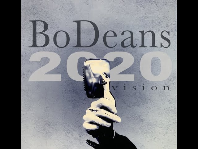GoodThings  2020 Vision