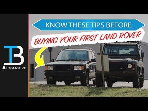 Land-rover injector repair | FunnyCat TV