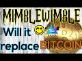 MimbleWimble simplified (better Scalability and Privacy than Bitcoin today)
