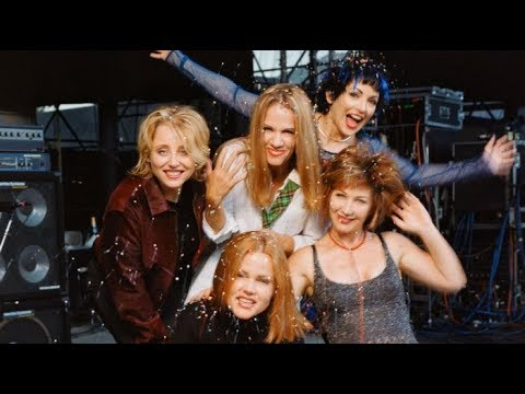Go Go's Musical 'Head Over Heels,' Produced by Gwyneth Paltrow, Targets Broadway for