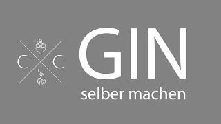 Gin selber machen: So geht's