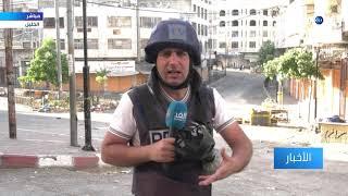 مراسل الغد: قوات الاحتلال تعتقل طفلين في الخليل