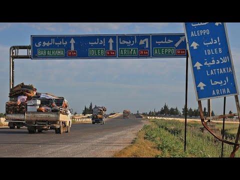 لماذا يعتبر طريق دمشق-حلب سبيل الأسد إلى النصر؟  - نشر قبل 42 دقيقة