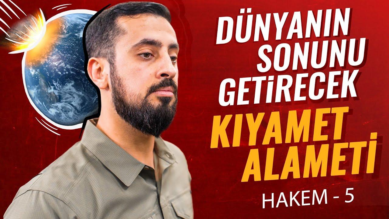 Download DÜNYA'NIN SONUNU GETİRECEK KIYAMET ALAMETİ! - [ESMA-İ HÜSNA 3] - HAKEM İSMİ 5   Mehmet Yıldız