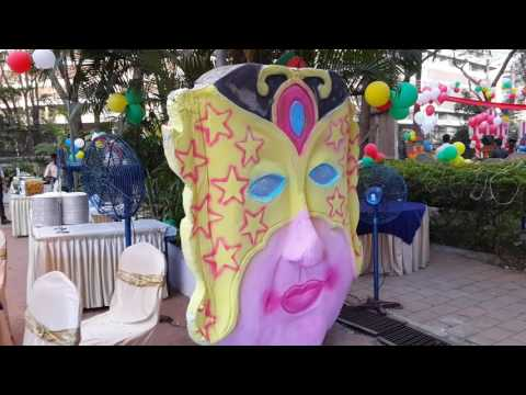 Carnival Theme Birthday Party (The Party Mania Events & Entertainment)9920243248