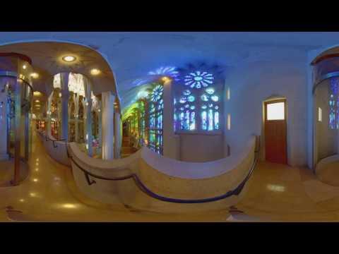 Megaestructuras: Sagrada Familia | National Geographic en Español