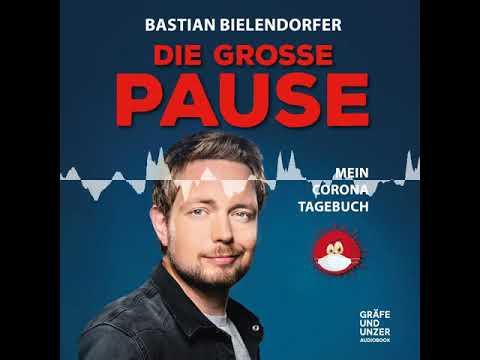 Die Große Pause YouTube Hörbuch Trailer auf Deutsch