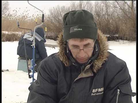 рыбак рыбаку ловля уклейки плотвы подлещика зимой