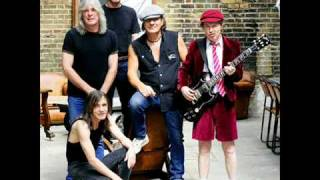 ACDC -send for the man