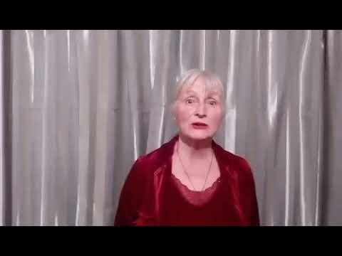 Нина Кочановская. Обращение к армянскому народу