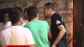 Barlar Sokağı Birbirine Girdi - Gazete32.mp4