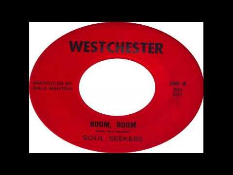 Soul Seekers - Boom, Boom (John Lee Hooker Cover)