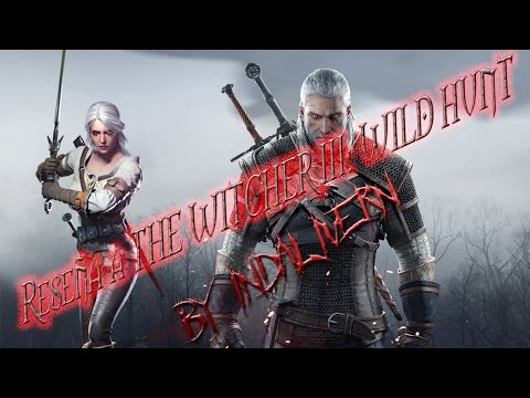 ANÁLISIS (REVIEW) THE WITCHER 3:WILD HUNT