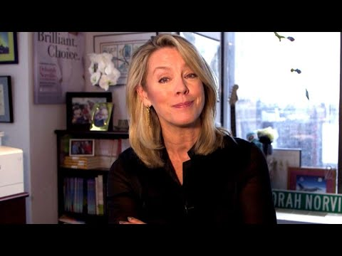 Inside Edition Anchor Deborah Norville Has Several Secret Super Powers