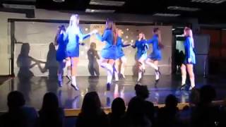 an clar school of irish dance dancing an 8 hand ceili