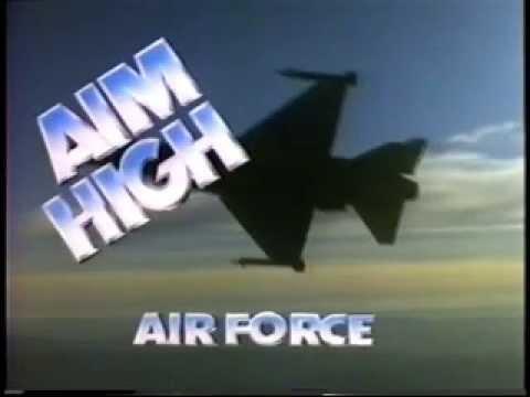 The Air Force Hymn