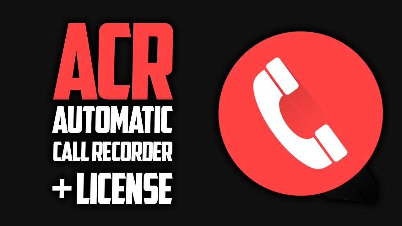 Resultado de imagem para download ACR licença apk