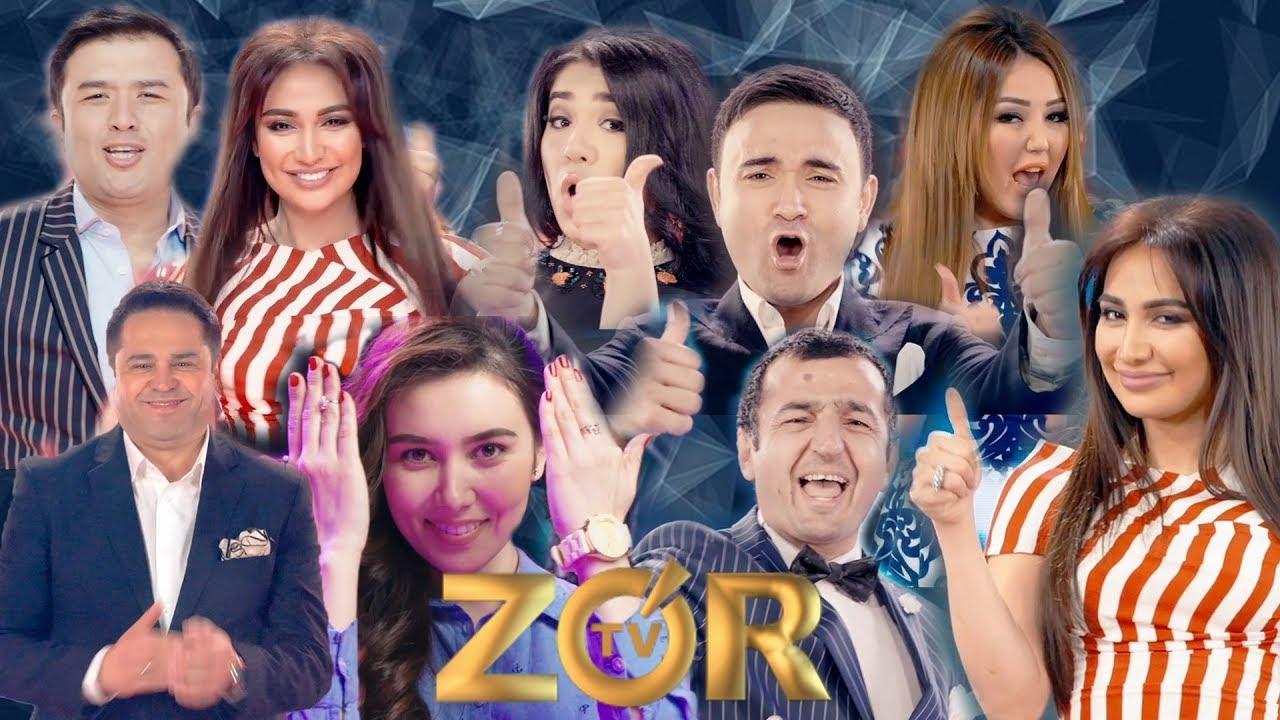 ZO'R TV MADHIYASI!