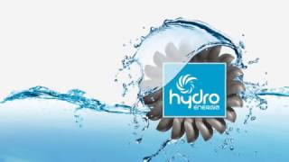 Hydro Energia - Systems and services for small Hydroelectric Power Plants