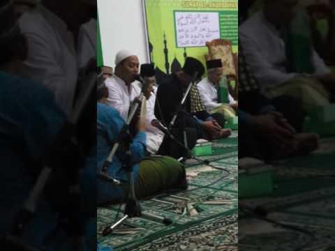 """Grup rebana """" Banyu Mili """" masjid al - Kautsar. Graha Mukti Utama Semarang"""