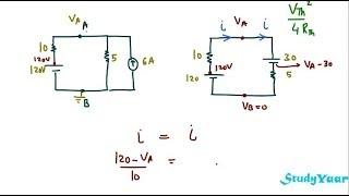 Maximum Power Transfer Theorem - Concepts & Techniques