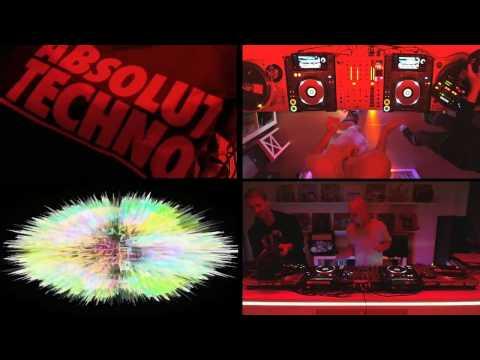 Absolut Techno - KE:NT DJ Mix @ Multimodal Radio Show - April 2017