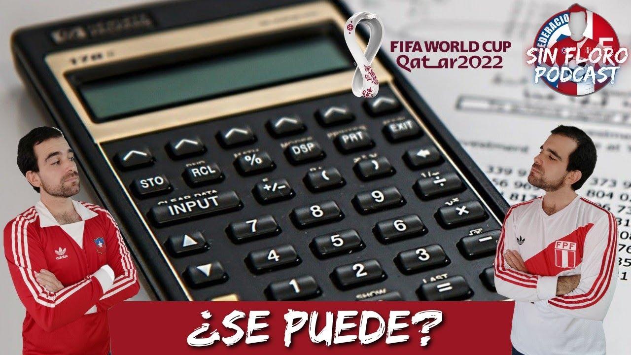 Download 💣¿¡¡Quééé!!?💣 🇵🇪Perú y Chile🇨🇱 pueden clasificar a Qatar - Es posible aún!