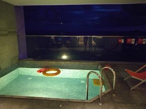 Lexis Suite Penang ~ Kolam Peribadi Dengan Pemandangan Memukau
