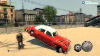 Mafia 2 MP - Красная молния