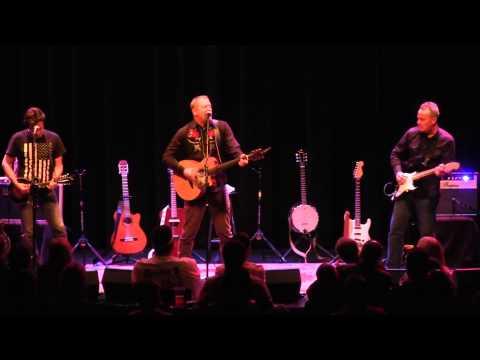 Camper Van Beethoven Unplugged - Darken Your Door - Sellersville, PA - 7/14/2014