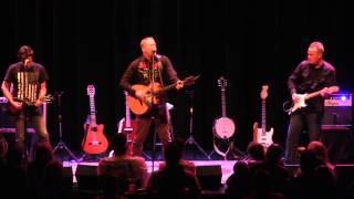 Camper Van Beethoven Unplugged - Darken Your Door - Sellersville, PA - 7/14/2014