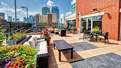 Top10 Recommended Hotels in Nashville, Tennessee, USA
