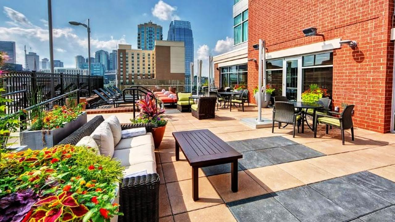 Top10 Recommended Hotels In Nashville Tennessee Usa
