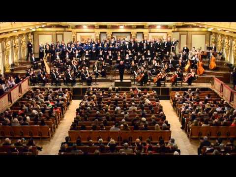 Orchestra filarmonica di Lucca, Wiener Musikverein