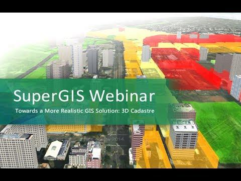 Towards a More Realistic GIS Solution- 3D Cadastre