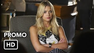 "Pretty Little Liars Season 6 Episode 19 ""Did You Miss Me?"" Promo (HD)"