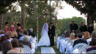 Videography Bakersfield California Wedding Highlight