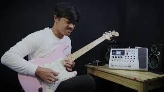 Pupus - Dewa 19 | Guitar Solo