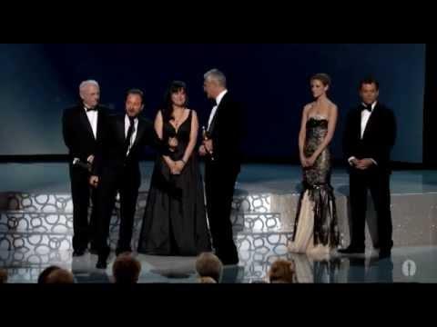 The Cove Wins Documentary Feature: 2010 Oscars