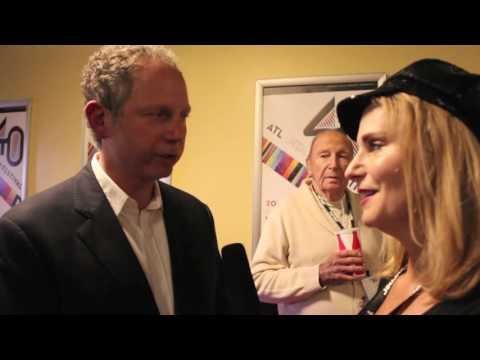 Atlanta Film Festival   with Rob Burnett