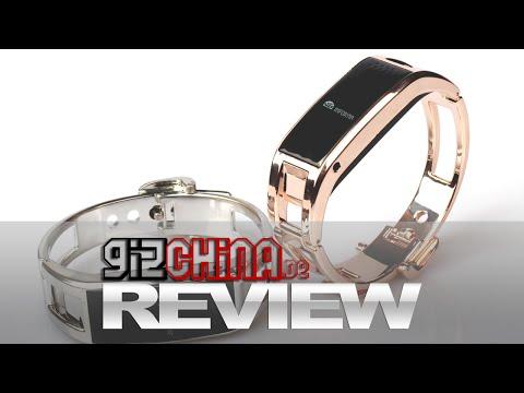 Elephone W1 Smartwatch Review Deutsch (gizchina.de)