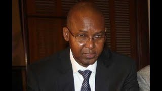 Outgoing Taita Taveta Governor John Mruttu regrets defending his seat as an independent candidate