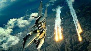 فيلم أكشن والخيال العلمي اجنبي مترجم |||حرب الطائرات|||